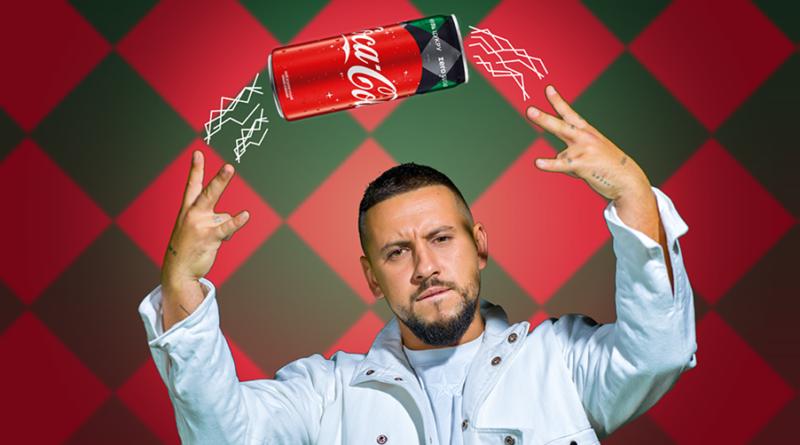 Зіркові амбасадори «Coca-Cola»