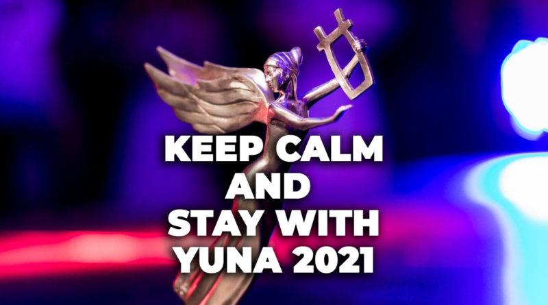 YUNA 2021