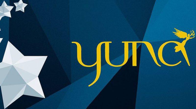 ТОП-10 виступів премії YUNA