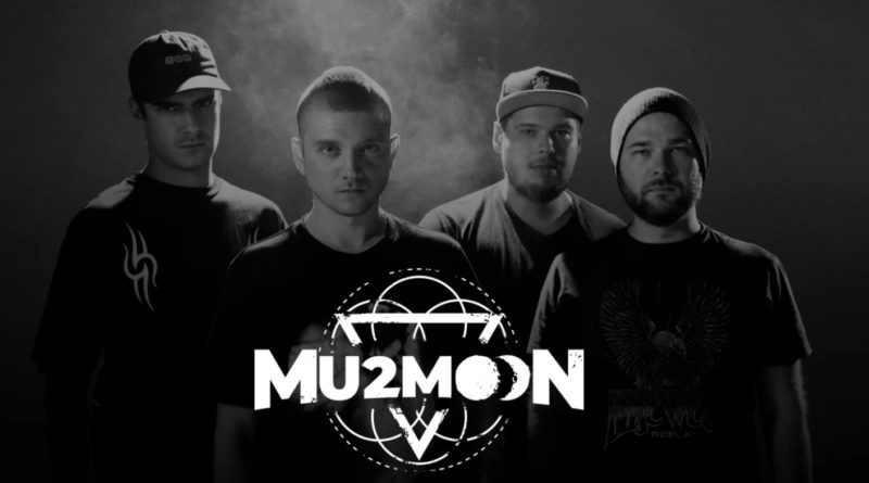 Одеський рок гурт Mu2Moon записали випустили трек з мультиплатиновим американським продюсером!