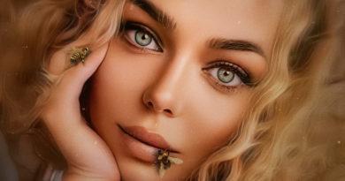 """""""Бджілка"""" подорослішала: співачка GROSU презентує нову версію знаменитої пісні"""