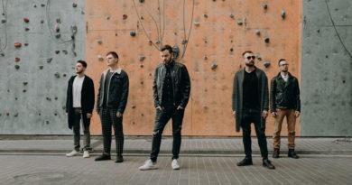 Філософський кліп і поп-рок альбом: гурт SHARD презентував дебютну платівку «Розрулимо»