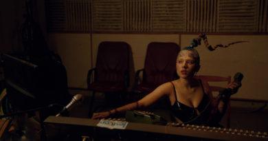Співачка Uliana Royce представляє новий трек Drama Queen назва якого говорить сама за себе