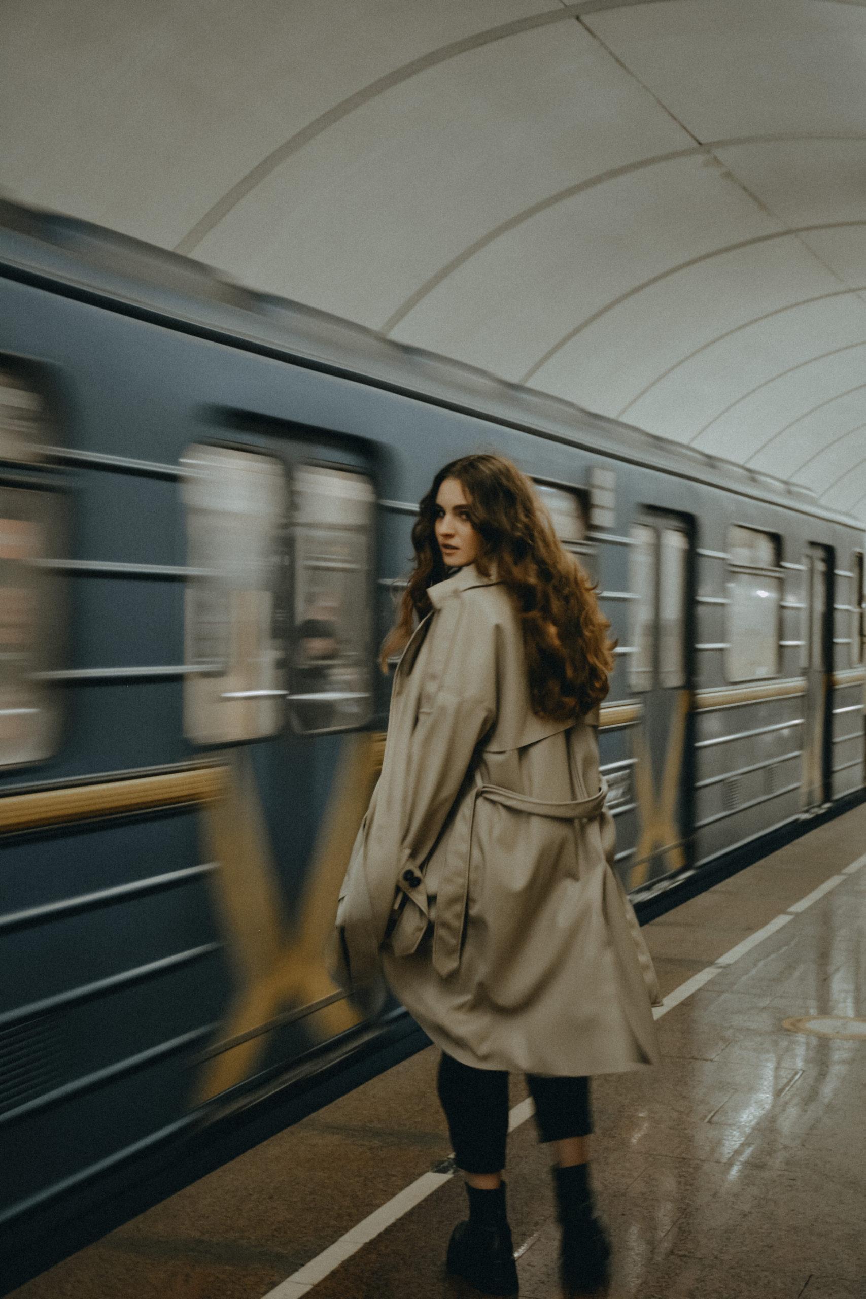Нова українська музика - Daria Tretiak