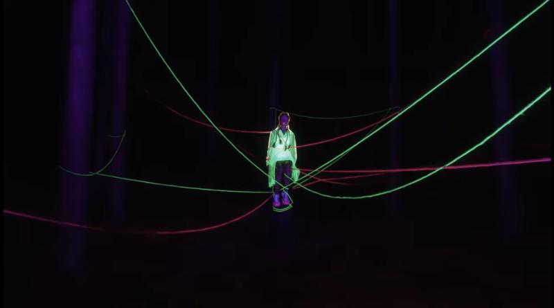 Eliza Lir– мрійливий нео-поп зі струнними інструментами