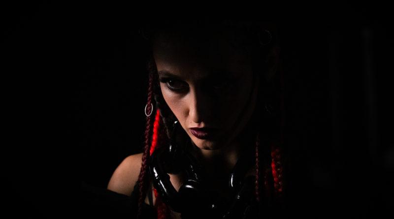 """""""Witch"""" – нова колаборація від Alina Pash"""