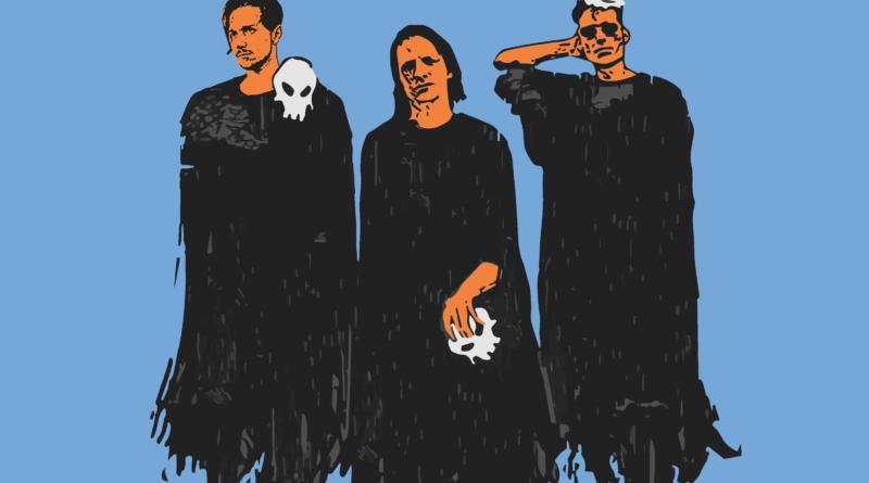 """""""Вампір"""" — новий анімаційний кліп від гурту """"OMANA"""""""